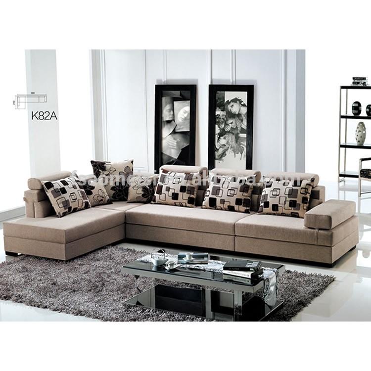 sofa set2015 latest fabric sofa plastic sofa